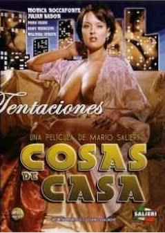 Mario Salieri: Cosas de Casa (2009)