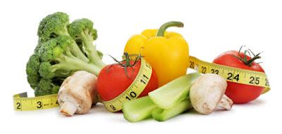 Mejora tu alimentación para perder barriga