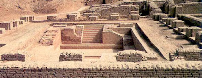Lothal – Ancient Destination in Gujarat