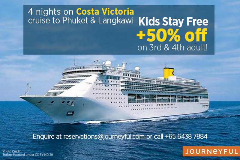 Costa Victoria Cruise Ship Singapore Fitbudha Com