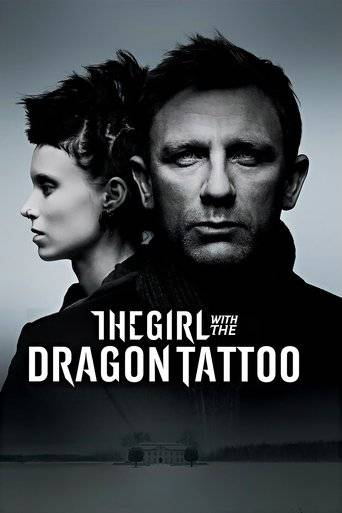 The Girl with the Dragon Tattoo (2011) ταινιες online seires xrysoi greek subs