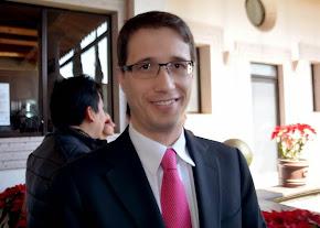 Xalapa será ejemplo en materia ambiental, urbana y fiscal: Ricardo de Vecchi