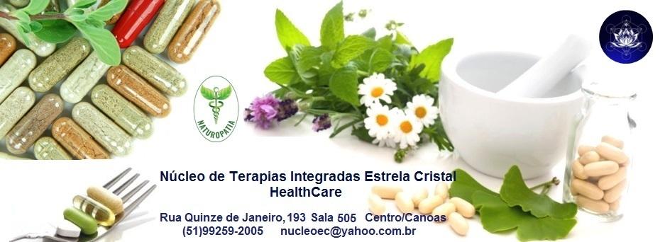 Núcleo de Terapias Integradas Estrela Cristal