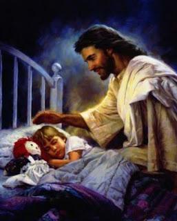 oração para pedir paz na familia