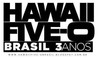 Hawaii Five-0 Brasil