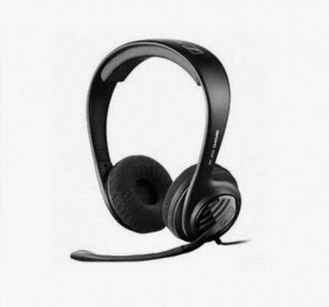 Snapdeal: Buy Sennheiser PC310 Headphone at Rs.2623