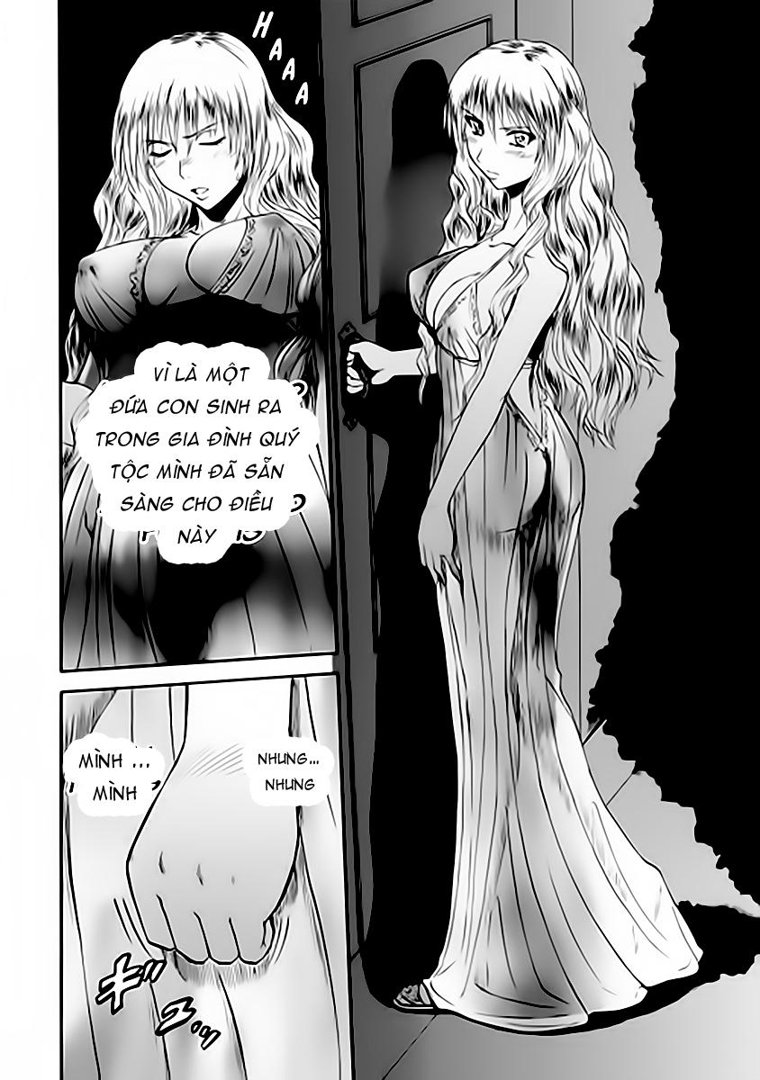 Gate – Jietai Kare no Chi nite, Kaku Tatakeri chap 14 Trang 25 - Mangak.info