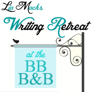 Lia Mack's Writing Retreat at the BB B&B