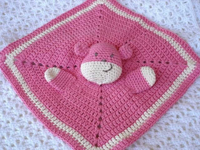 Mne Crafts Lovey Round Up 10 Free Lovey Patterns