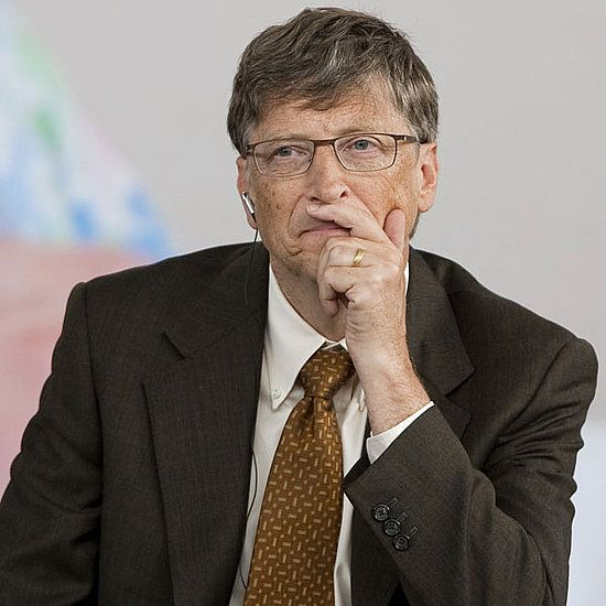 10 Fakta yang Belum Kamu Dengar Tentang Bill Gates: Unik