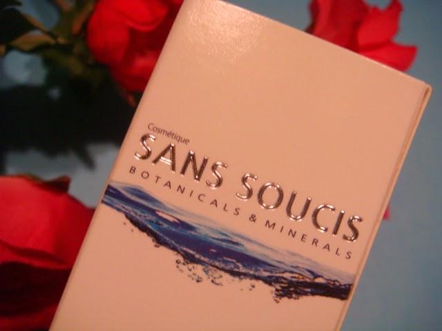 Kissed By a Rose Eye Care de Sans Soucis
