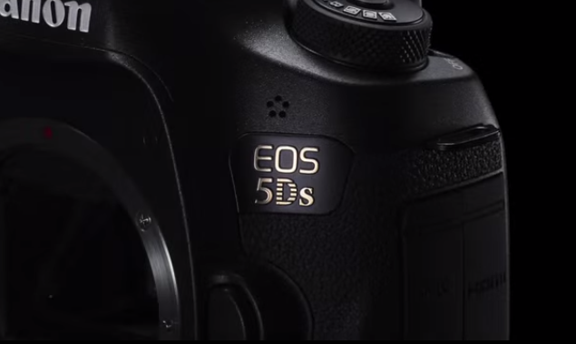 Exploring the Canon EOS 5DS with Eberhard Schuy