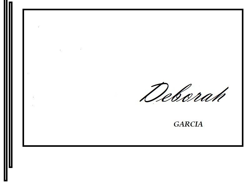 Dedé Garcia