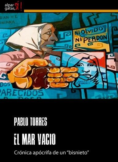 """El Mar Vacío: crónica apócrifa de un """"bisnieto"""""""