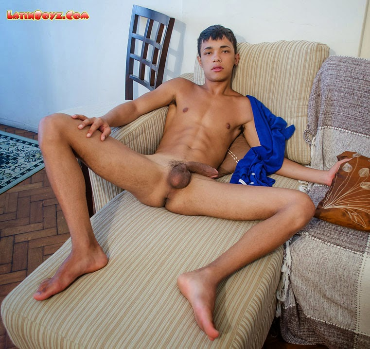 gay porn latino twink Flexible Latino twinks are the..