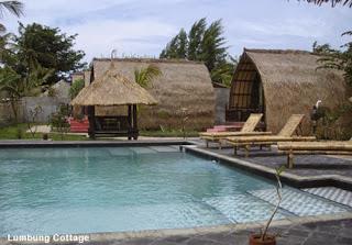 10 Hotel Murah di Lombok