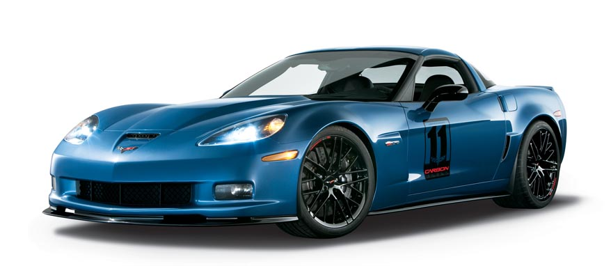 2011 Corvette Z06 Supersonic Blue Autos Post