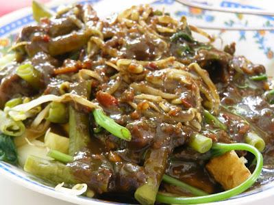 Keistimewaan Masakan Khas Surabaya