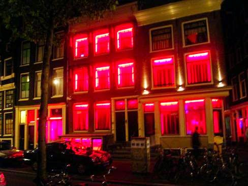 Info sulla prostituzione cosa accade nei paesi dove - Agenzie immobiliari amsterdam ...