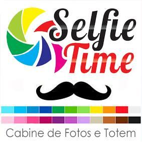 SelfieTime