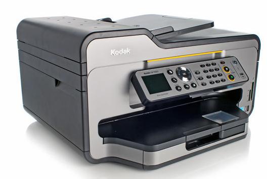 Printer Kodak ESP 9250 All-in-One Download Deiver