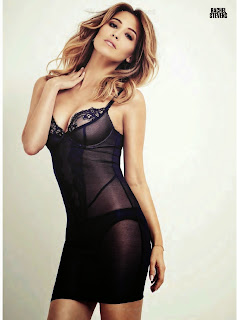Rachel Stevens HQ Pictures FHM UK Magazine Photoshoot July 2014