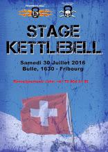 Stage en Suisse !!!