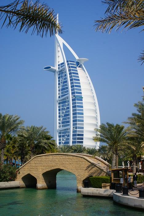 Hotele w Dubaju | To jest Dubaj