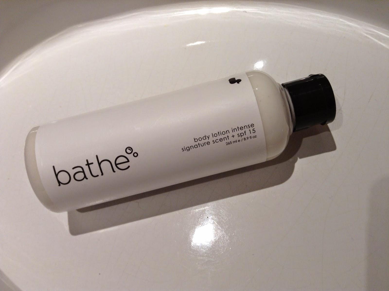 >> 東南亞渡假香氣*Bathe 皇牌香氛滋潤身體乳液