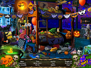 Halloween: Trick or Treat [FINAL]