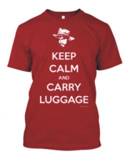 Torgo t-shirt Teespring campaign