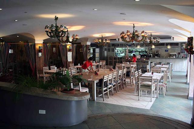 Brasserie CiÇou Greenhills