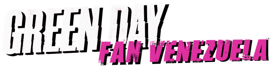 Green Day Venezuela | Club Oficial
