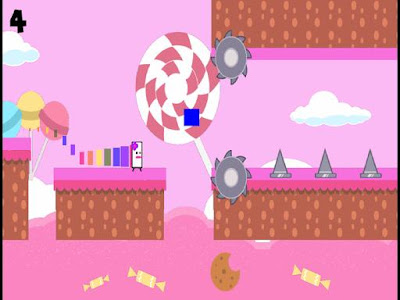 Ms. Rainbow 0.2 APK for Android
