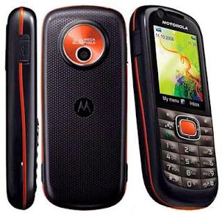 Harga Dan Spesifikasi Motorola VE538 Terbaru