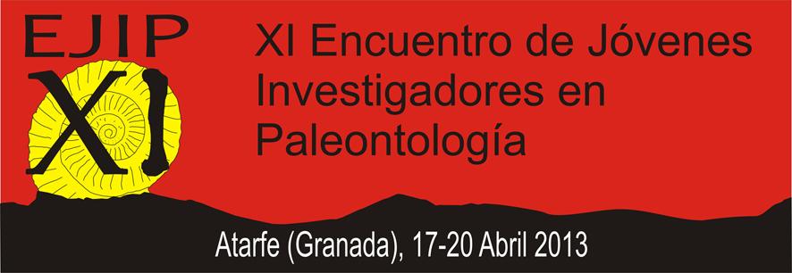 XI Encuentro de Jóvenes Investigadores en Paleontologia