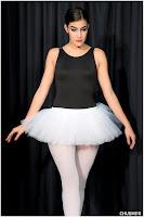 """""""Cisne Negro: La inspiración del ballet clásico en la moda""""."""