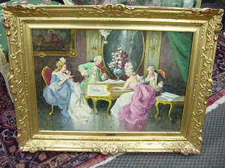 Newport Avenue Antiques This Week S New Finds