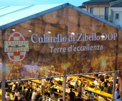 Festa del Culatello dal 29 al 31 Maggio e 1-2 Giugno Zibello (Pr)