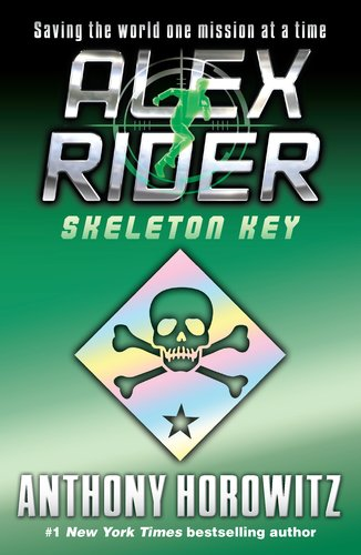 Skeleton Key book