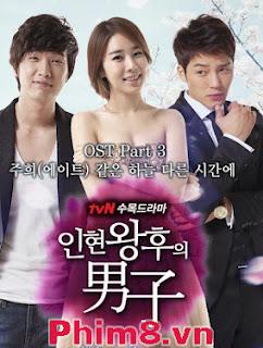 Xem Phim Lá Bùa Hộ Mệnh - La Bua Ho Menh - Hàn Quốc