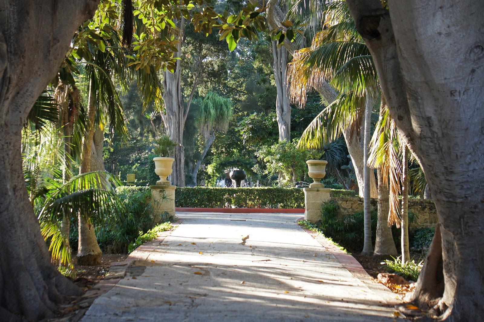 Valencia Gardens Ta Garden Ftempo