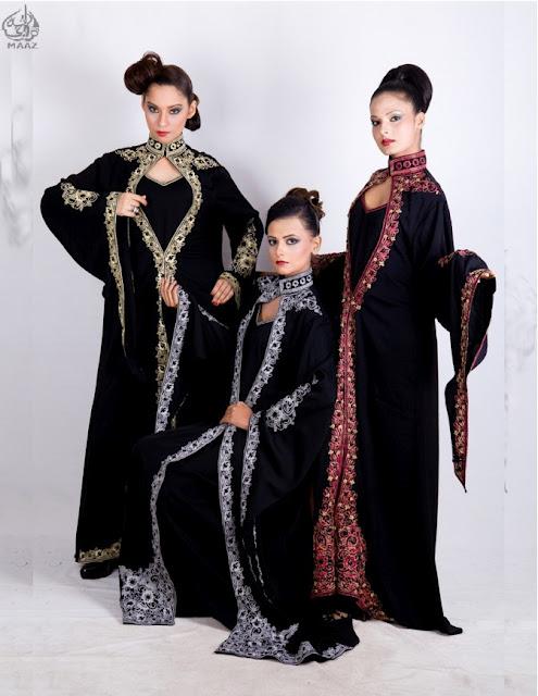 Abaya-Designs-2012
