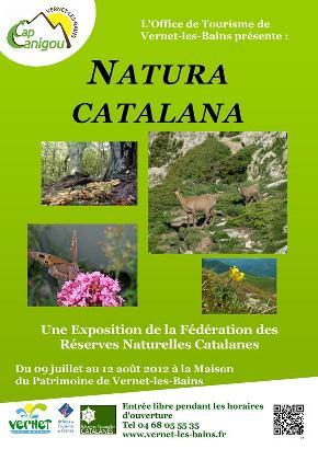 Blog du mas fleuri vernet les bains pyr n es orientales - Office de tourisme pyrenees orientales ...