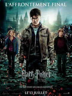 Harry Potter et les reliques de la mort   partie 2 streaming vf