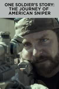 One Soldiers Story The Journey Of American Sniper (2015) 480p 720p BluRay