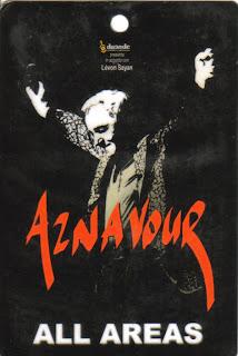 Pass Aznavour 2010