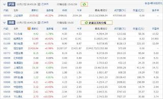 中国株コバンザメ投資ウォッチ銘柄watch1017