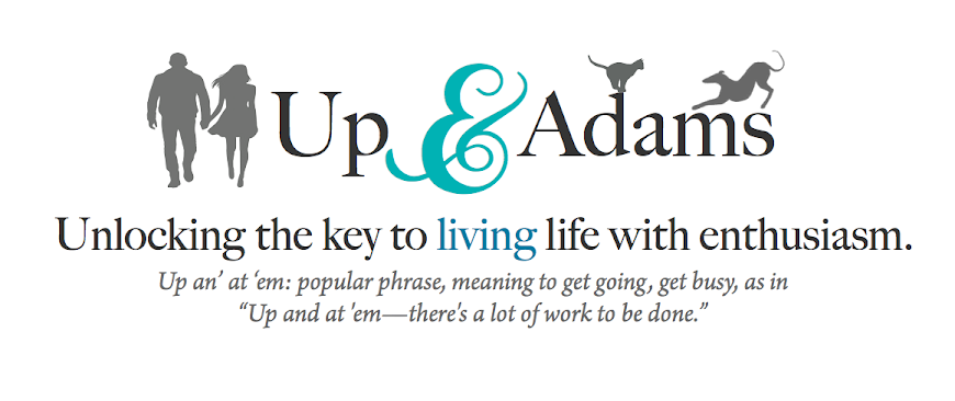 Up and Adams