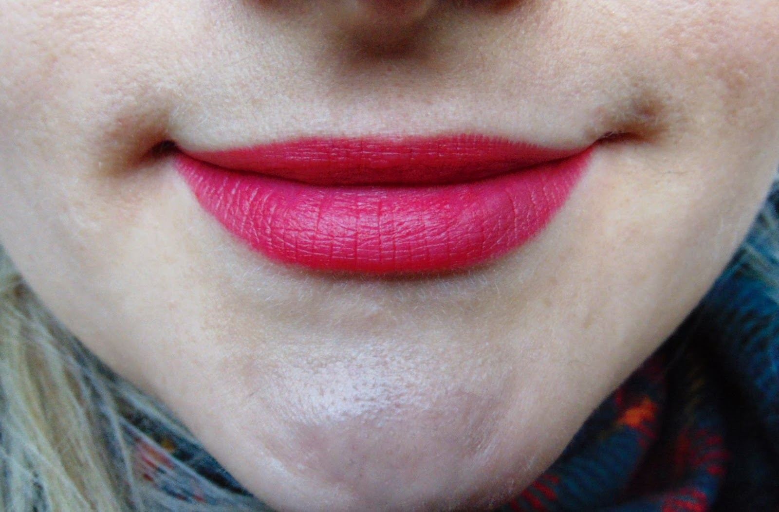 valentines picks for irresistable lips L'oreal color riche juiannes pure red